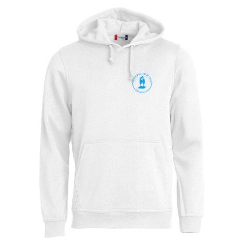 Hoodie White - Special Edition Tree Owl